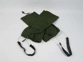 Issue Olive Green Gaiters